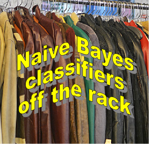 off the rack classifiers