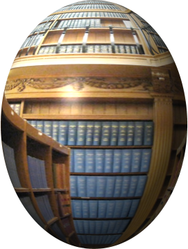 Library of the Court of Appeal for Ontario in Toronto
