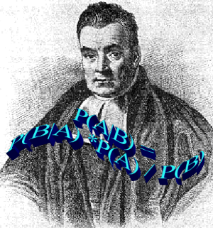Thomas Bayes: Conditional Probability